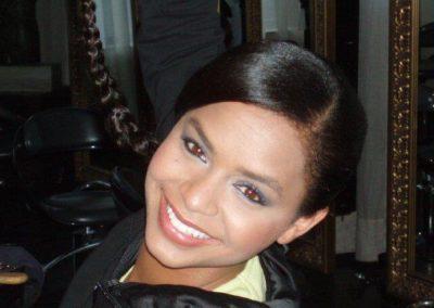Claudia Semedo1
