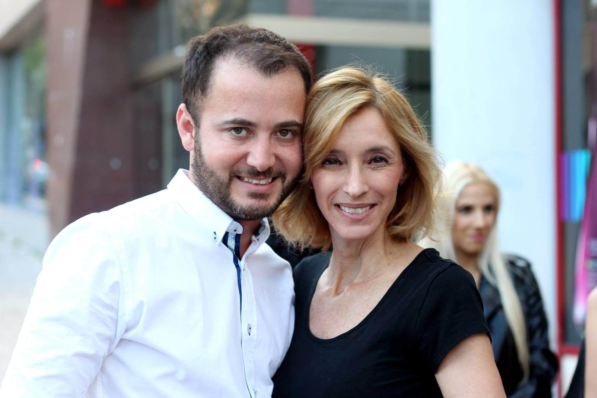 Edilson e Margarida2