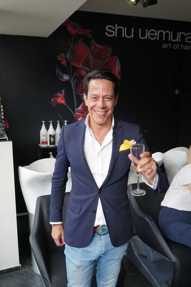 Jorge Correia de Campos