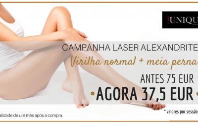Laser Alexandrite
