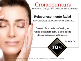 Cromopuntura Estética